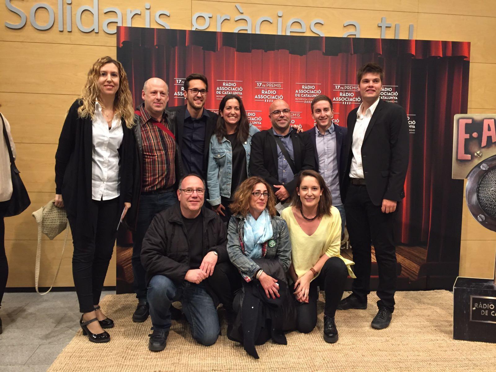 Ràdio Olot acomiada la temporada 2016-2017, la més especial dels últims anys