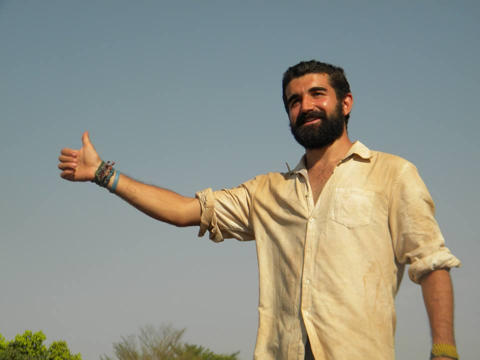 REPORTATGE | La volta al món de l'Adrià Homs