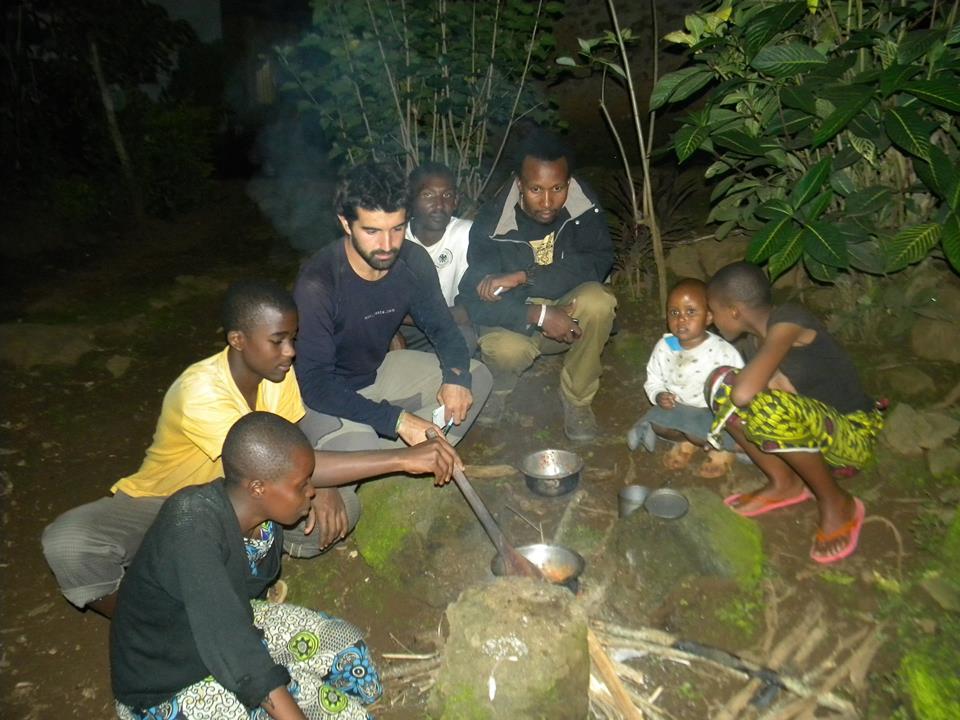 Homs Tanzània