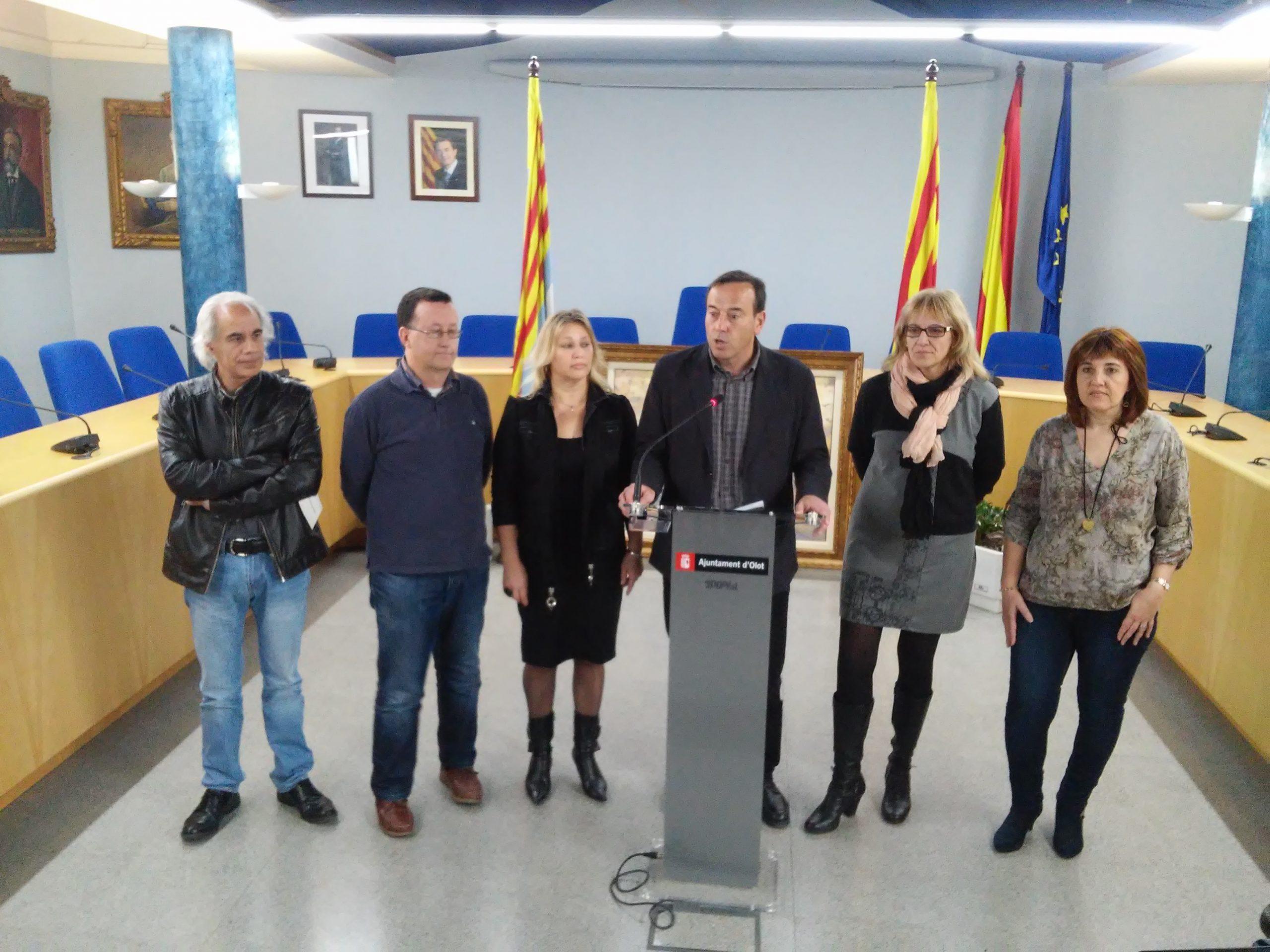 Neix l'associació Garrotxa Cultural per incentivar i ajudar l'organització d'actes culturals