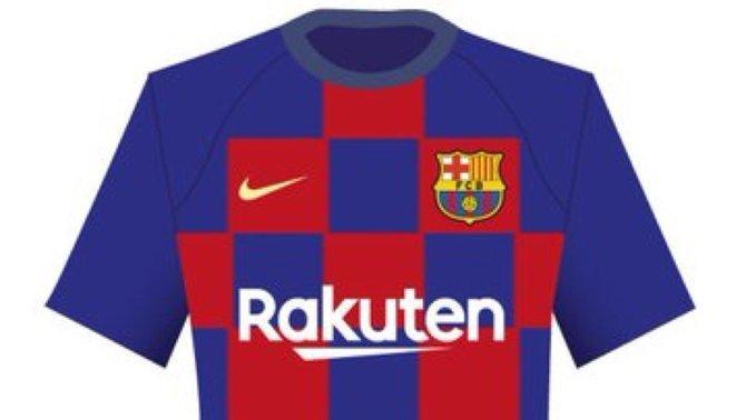 Les samarretes de futbol més curioses