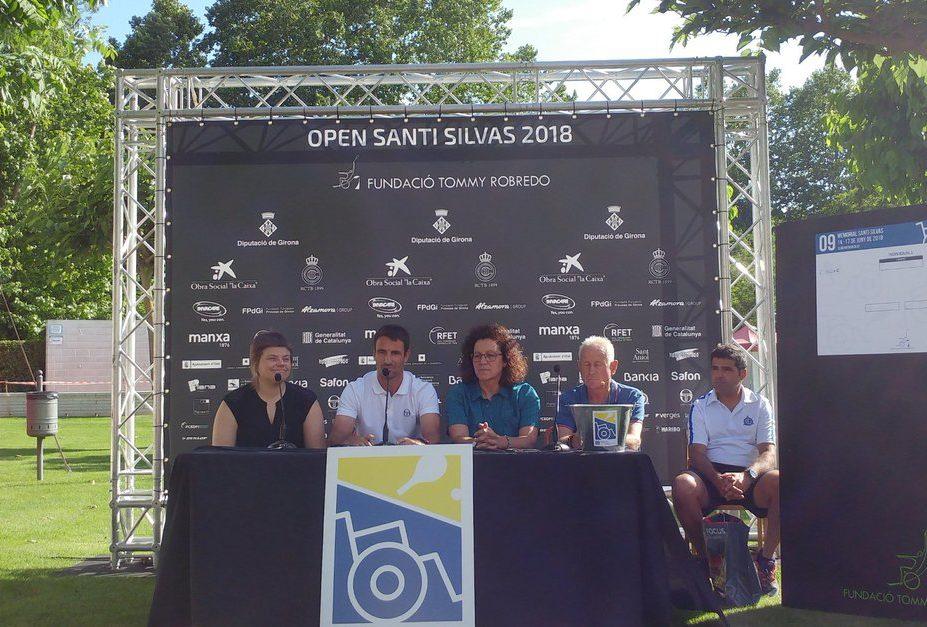 L'Open Memorial Santi Silvas no podrà tornar aquest 2020