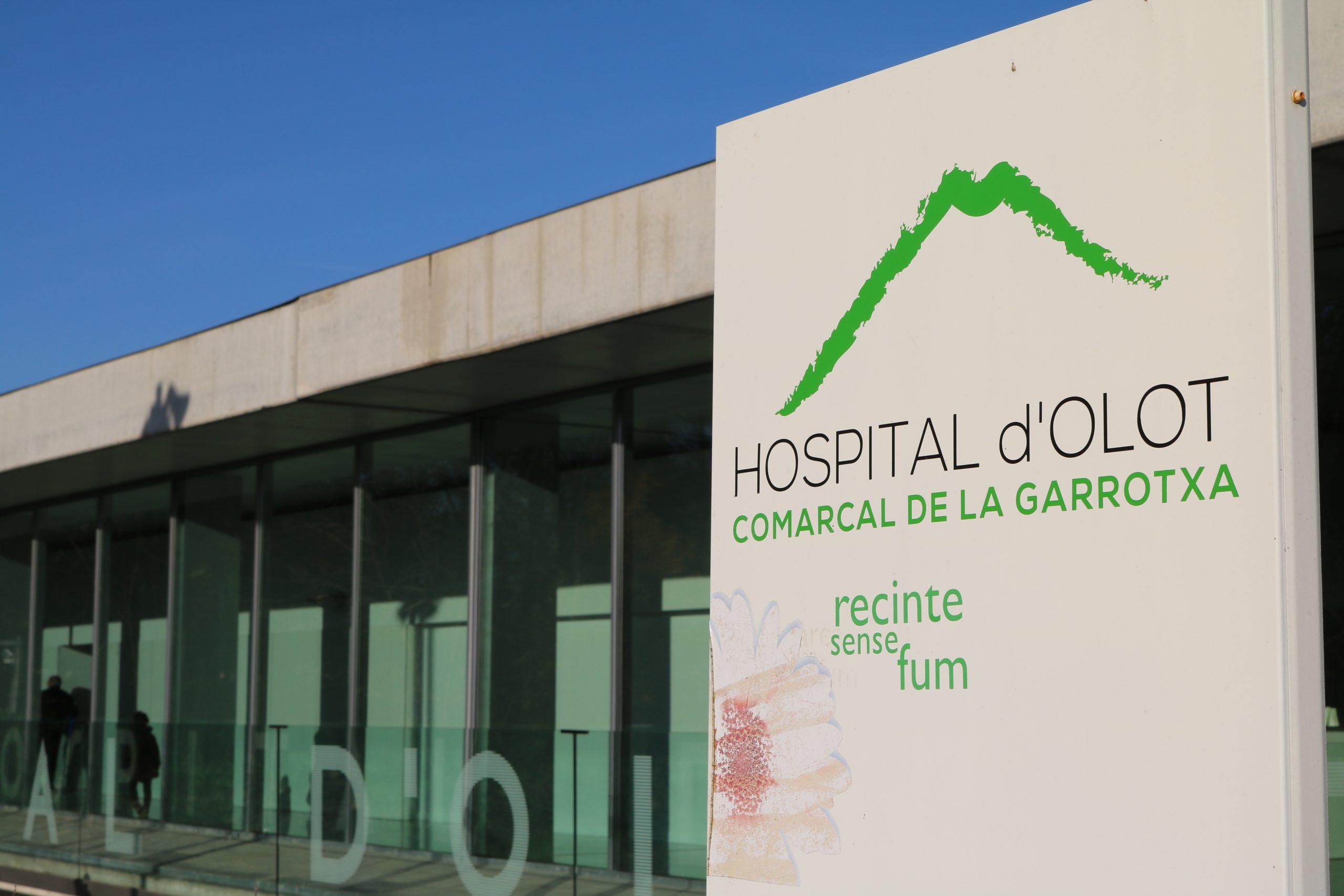 Cinc anys de l'Hospital d'Olot: què ha canviat i què canviarà?