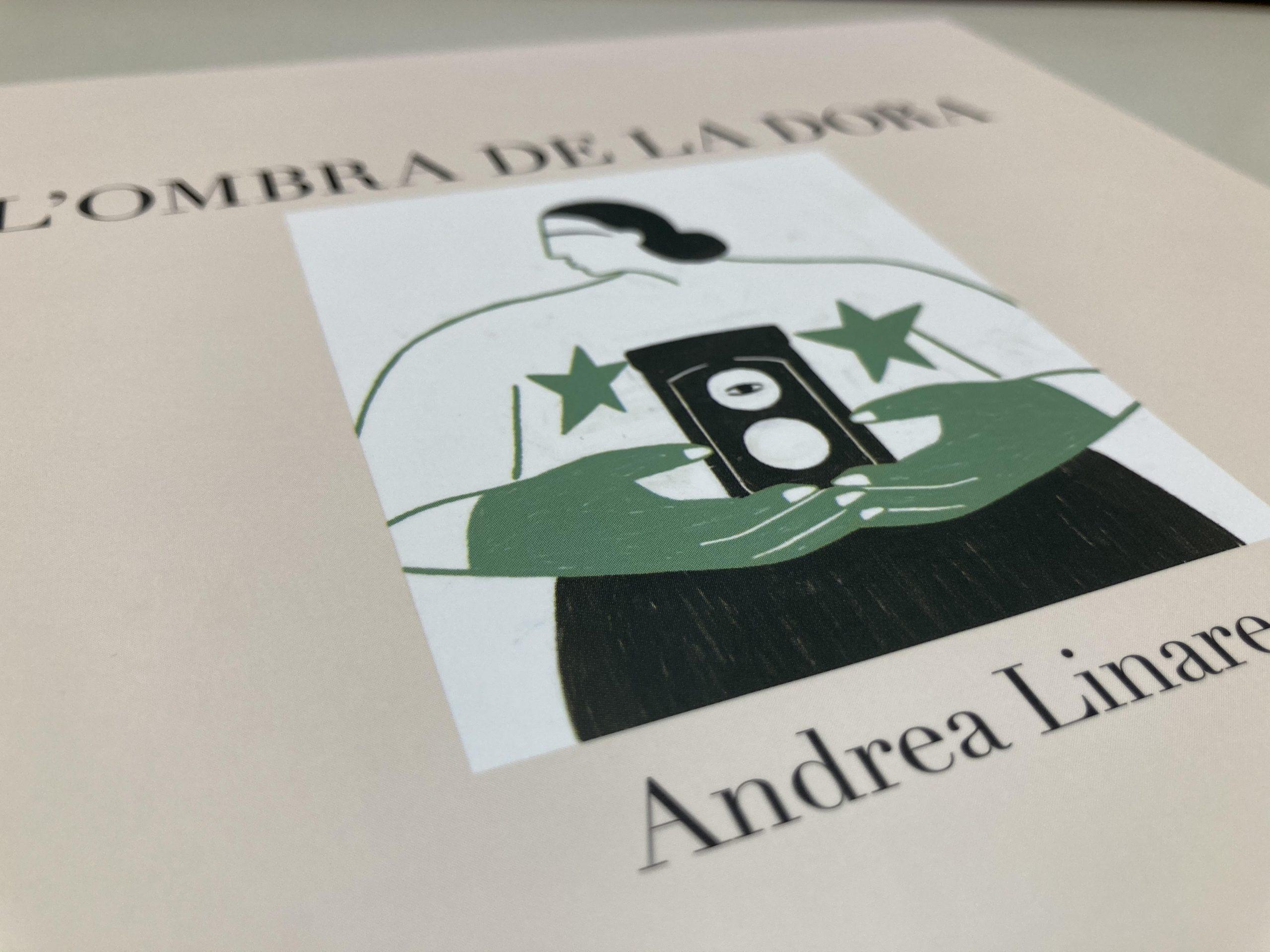 Andrea Linares posa llum a Dora Maar