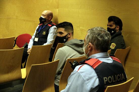 Condemnats tres integrants d'un grup criminal que va provocar una onada de robatoris a la Garrotxa