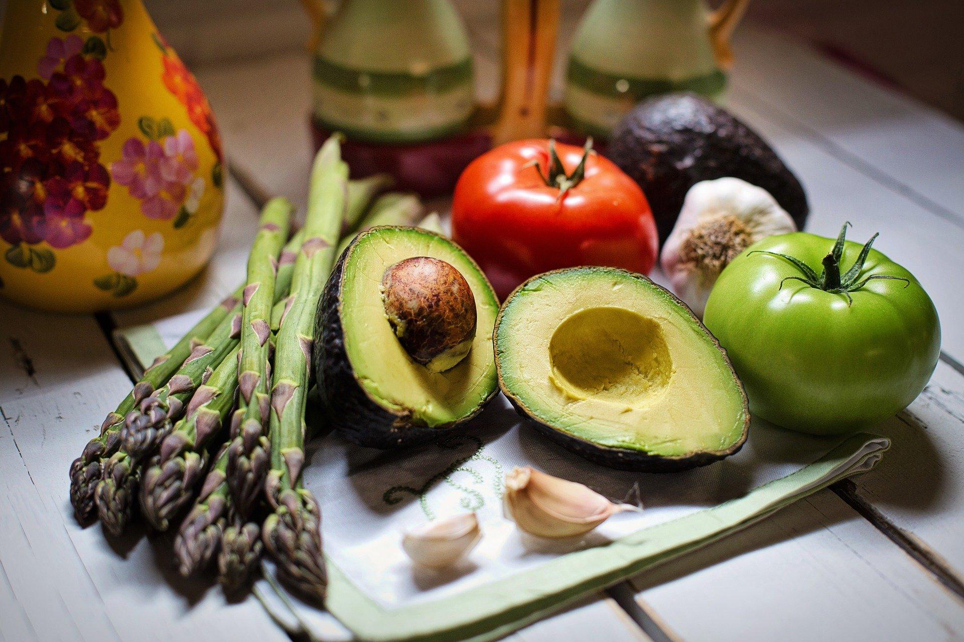 Una dotzena de persones configuren 'Garrotxa Vegana'